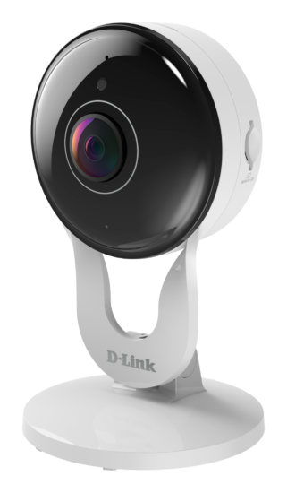 D-Link IP-Kamera DCS-8300LH