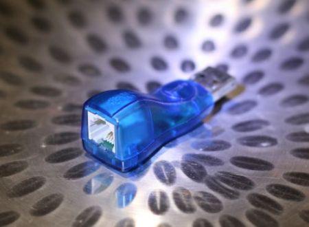 DS 9490 1-Wire USB Interface (c) Kabellabor.de