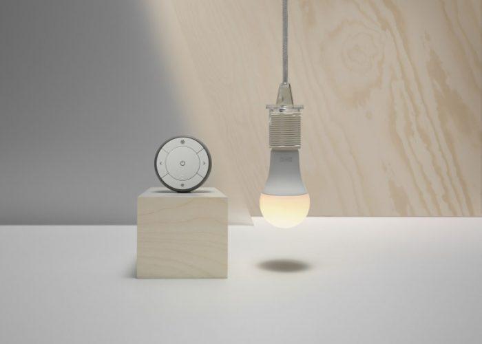 IKEA Smarthome-Beleuchtung