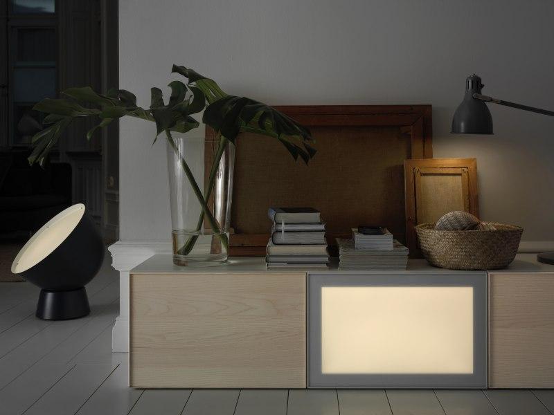 IKEA smarte Beleuchtung