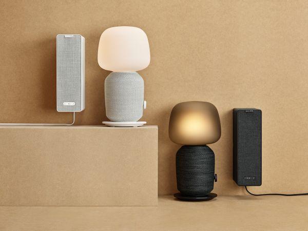 Symfonisk von IKEA und Sonos.