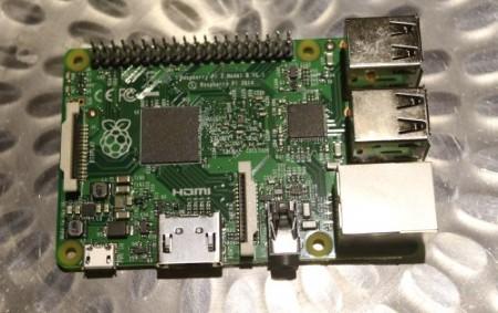Raspberry PI 2 (c) kabellabor.de