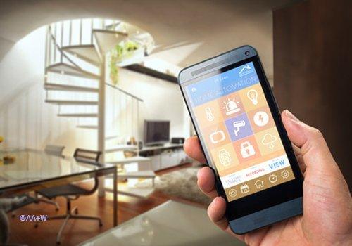 Risiko cloudbasierter Smarthome-Lösungen