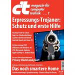 ct 7/2016 Smarthome
