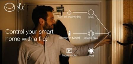 Flic Smarthome-Button Anwendungsbeispiele