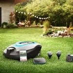 Gardena smart system