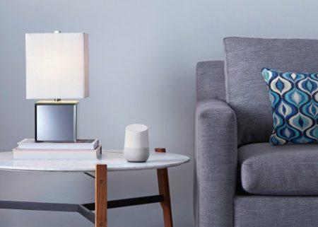 google home ein neues gadget