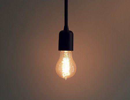 lumen LED Glühlampe
